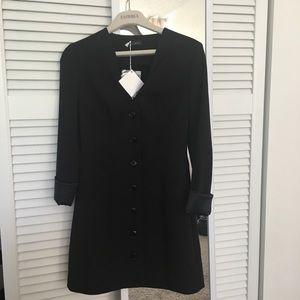 La Perla Essentials Jacket Dress